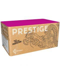 Prestige 1 cake - 20-25-30mm. 70 skud - 797 gram