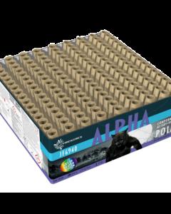 Alpha batteri - SPECIAL EFFECTS - 144skud - 1 kg