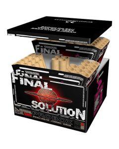 Final Solution Compound batteri fra J-Fireworks